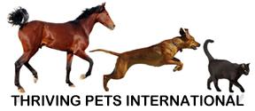 Thriving Pets International