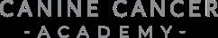 Canine Cancer Academy Logo